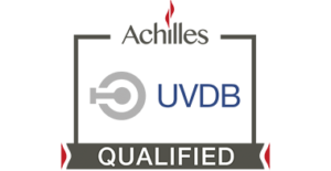Achilles Qualified - UVDB