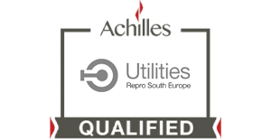Achilles Qualified - Utilities Repro South Europe